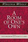 A Room of One's Own by Virginia Woolf (Hardback, 2013)