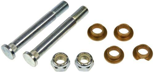 Carded Front Dorman 38476 Door Hinge Pin /& Bushing Kit-and Bushing Kit