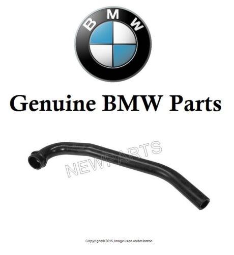 For BMW E36 Idle Control Valve to Boot Air Hose Genuine Brand New