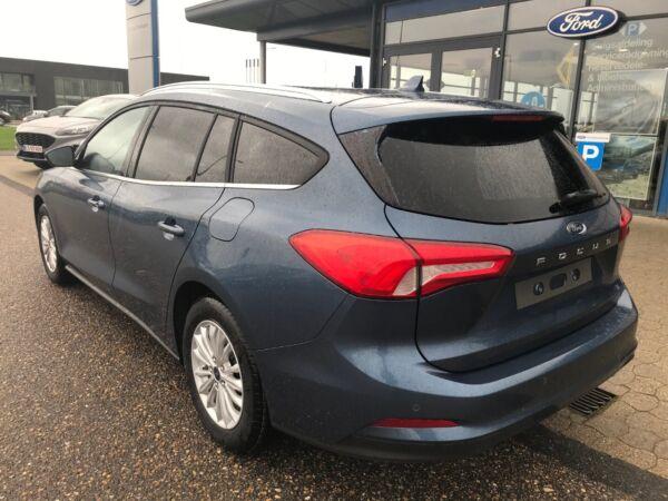 Ford Focus 1,0 EcoBoost Titanium Business stc billede 7