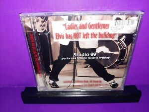Ladies and Gentlemen Elvis Has Not Left The Building