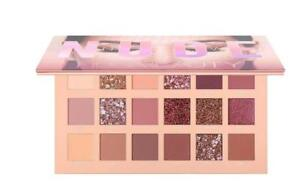 NEW-Huda-Beauty-The-New-Nude-Eye-Shadow-Palette-18-Colours