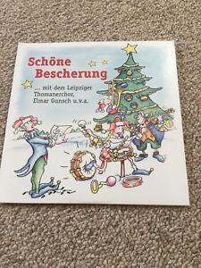 Schöne Weihnachtslieder.Details Zu Cd Schöne Bescherung Weihnachtslieder Leipziger Thomanerchor