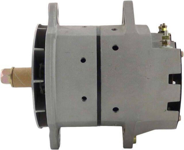 Alternator 35SI 12V fits Kenworth T800 Detroit Diesel 60 ...