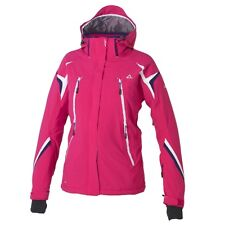 WOMENS DARE2B SPECTRAL PINK WATERPROOF AND BREATHABLE SKI AND WINTER JACKET