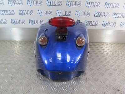 APRILIA HABANA 50 2000 Rear Tail Piece 16822