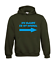 Men-039-s-Hoodie-I-Hoodie-I-I-Think-of-Is-I-Patter-I-Fun-I-Funny-to-5XL thumbnail 7