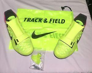 on sale 34512 1f7ce Image is loading Nike-Zoom-LJ4-Long-Jump-Pole-Vault-Men-