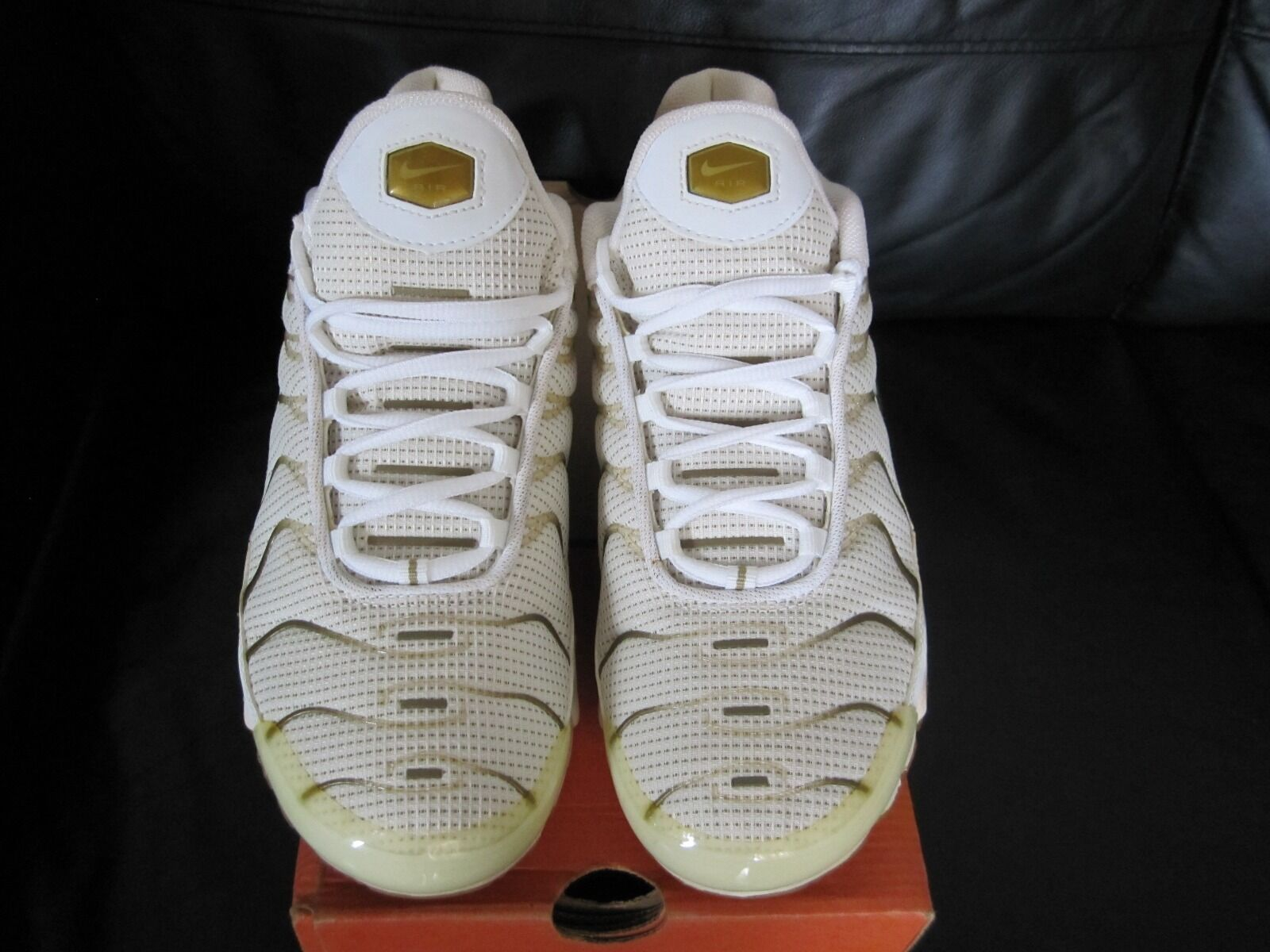 Nike D.S 2000 Air Max Plus Limited Edition U.K