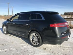 2013 Lincoln MKT Turbo Finance available