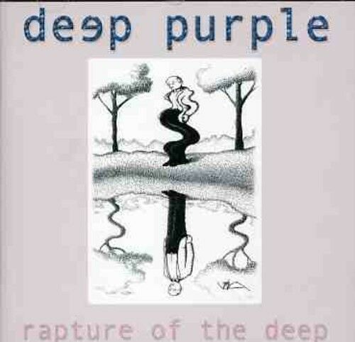Deep Purple - Rapture of the Deep [New CD] Germany - Import