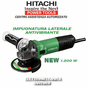 AMOLADORA-ANGULAR-G13SW-125-mm-VATIO-1200-HITACHI