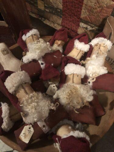 Prim Santa Bowl Fillers