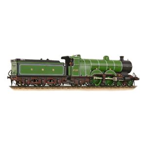 Bachmann 31-761 GNR Class C1 4-4-2 Atlantic No  272 GNR Green OO Gauge