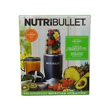 NutriBullet 24 Oz Countertop Blender / 8 Piece Set / 600W Motor | NBR-0801