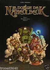 LANG-POINSOT/..LE DONJON DE NAHEULBEUK tome 1 part 1../REEDITION CLAIR DE LUNE