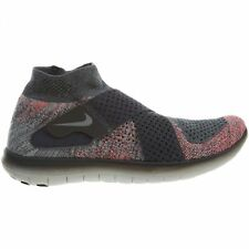 adb5f2bd1f9e item 5 Nike Lab Free RN Motion FK 2017 Womens 883292-002 Grey Flyknit Shoes  Size 9 -Nike Lab Free RN Motion FK 2017 Womens 883292-002 Grey Flyknit Shoes  ...
