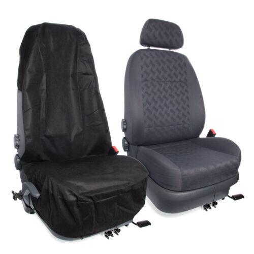 Sitzschoner  Schonbezug Schutzbezug 2 StückWasserdicht Neu