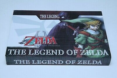 Legend Of Zelda Twilight Princess Sword Replica Pendant Collection Wii Switch Ebay