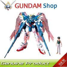 BANDAI HG W Endless Waltz 1/100 XXXG-00W0 W Gundam Zero Custom HG Japan 057137