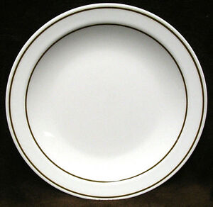 Image is loading Set-of-4-CORNING-Pyroceram-TABLEWARE-8-7- & Set of 4 CORNING Pyroceram TABLEWARE 8 7/8