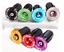 1-Pairs-Aluminum-alloy-Bike-Grips-Bar-End-Caps-Plug-For-MTB-Road-Bicycle-Handle thumbnail 1