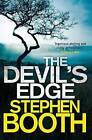 The Devil's Edge by Stephen Booth (Paperback, 2011)