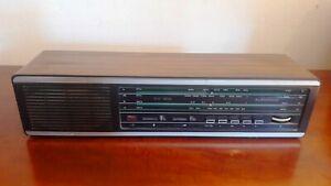 RADIO-EUROPHON-FM-1200-MODELLO-EPOCA-VINTAGE