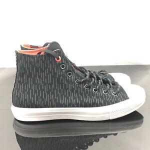3dd5f3d64e0b Converse Chuck Taylor All Star 2 II Hi Shoes Size 11 Reflective ...