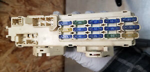 on 94 lexus ls400 fuse box diagram