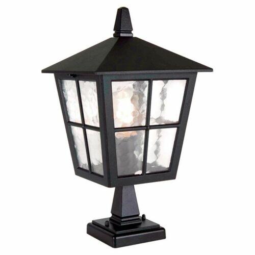 Außenlampe Gartenleuchte Außenleuchte Gartenlampe 1-flg CANTERBURY