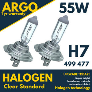 H7-Phare-Halogene-Ampoules-pour-ford-C-Max-B-Max-Fiesta-Focus-Galaxy-Mondeo-12v