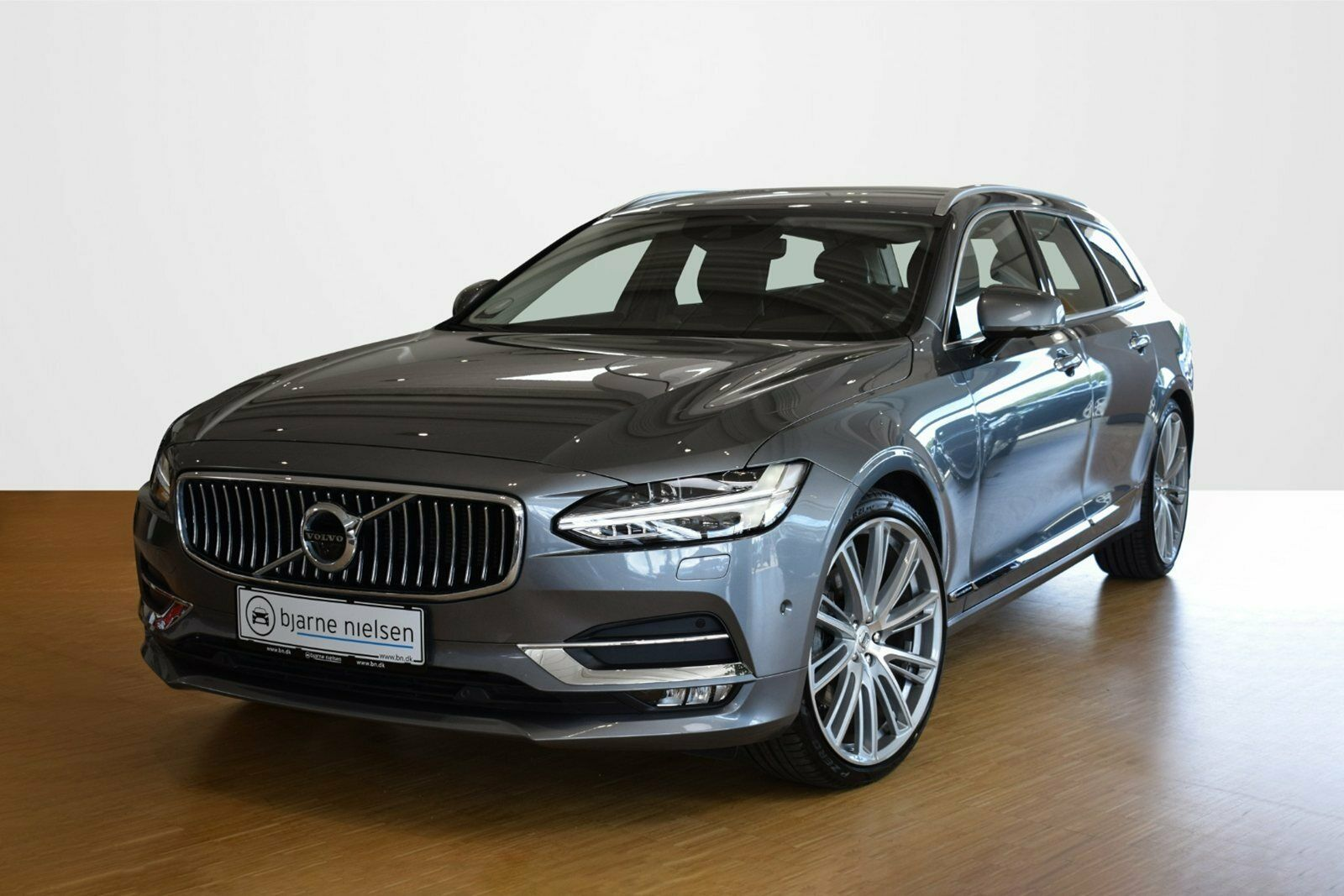 Volvo V90 2,0 T5 250 Inscription aut.