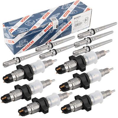 Fits 03-04.5 Dodge RAM 2500//3500 Cummins 5.9L 0445120255 Diesel Injector