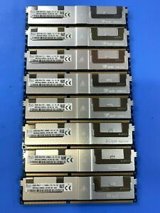256GB (8x32GB) DDR3 PC3-14900L Load Reduced Server Memory RAM for Dell TAX INV