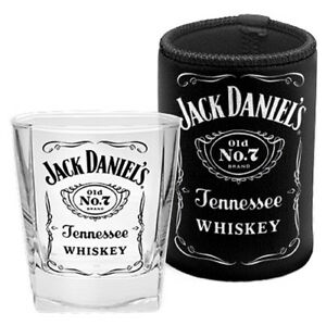 125034-JACK-DANIELS-NO-7-WHISKEY-285ml-SPIRT-GLASS-amp-CAN-COOLER-STUBBY-HOLDER