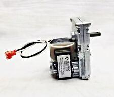 AMERICAN HARVESTER  Auger /& Agitator Feed Motor W//Hole 4 RPM CW 80456PH-CW4H