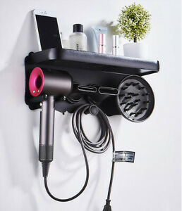 Magnetic-For-Dyson-Supersonic-Hair-Dryer-Accessories-Wall-Mount-Holder-Hanger