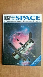 Details about DK Guide to Space A Photographic Journey Through the Universe  Hardback Book