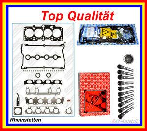 Zylinderkopfdichtungsatz-Schrauben-Satz-AUDI-A4-8E2-B6-1-8-T-quattro-Motor-AVJ