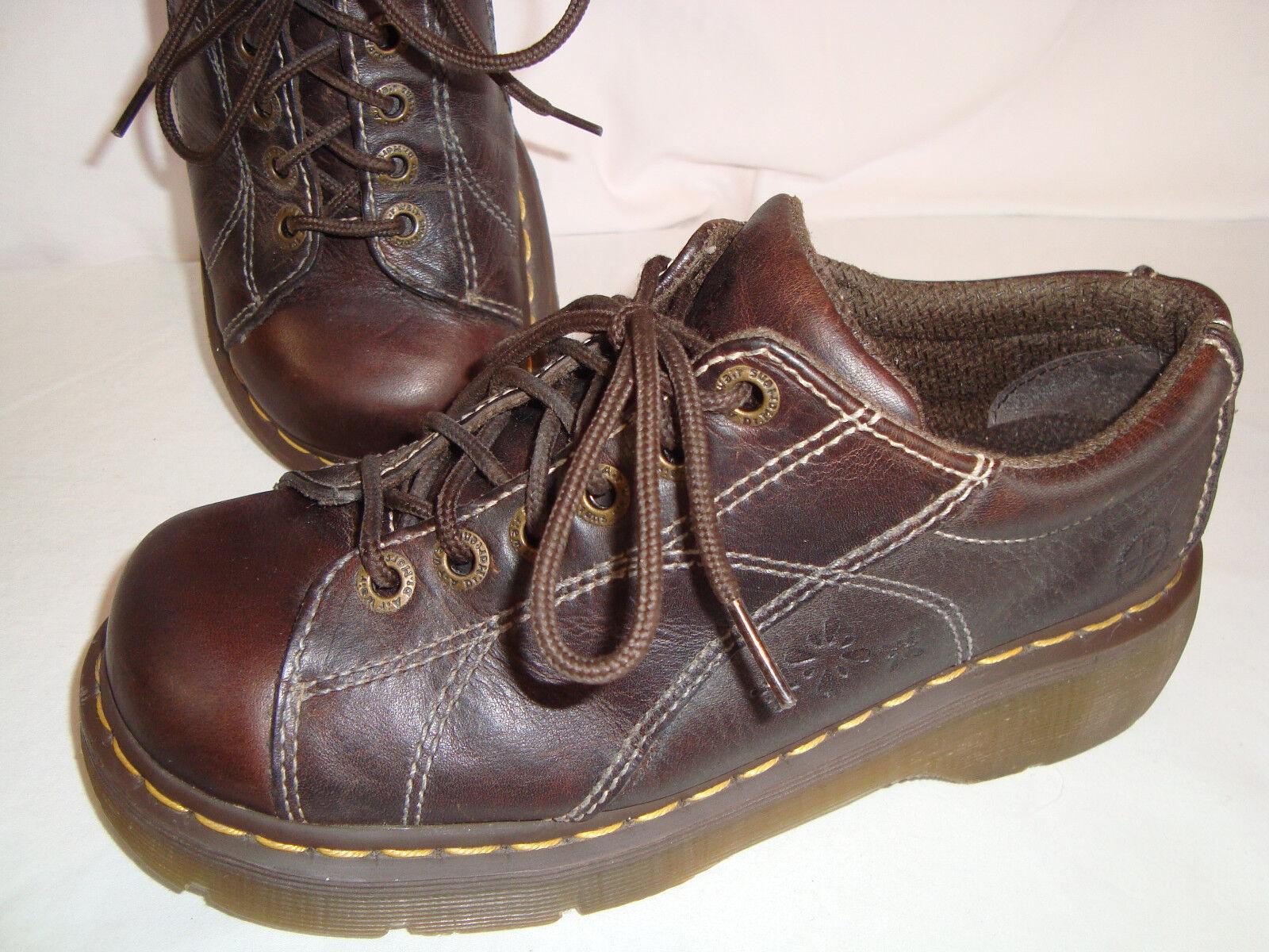 Dr Martens shoes Size 8 12283