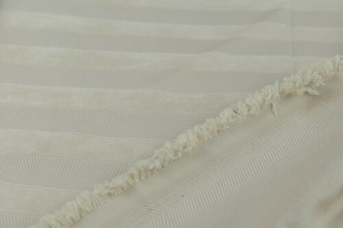 Strong Soft Rib//Wale Surface Upholstery Sofa Curtain Furnishing Woven Fabric