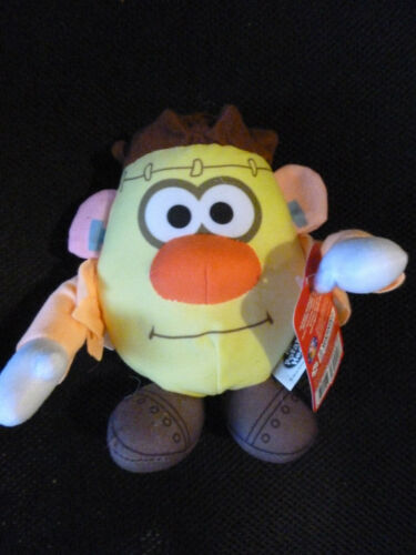 HALLOWEEN Assorted Plush Soft Toy Doll 20cm tall BNWT Licensed MR POTATO HEAD
