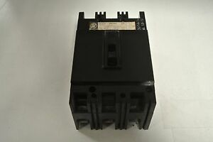 w// TEST REPORT 20 Amp 3 Pole 600 Volt Circuit Breaker Westinghouse FA3020