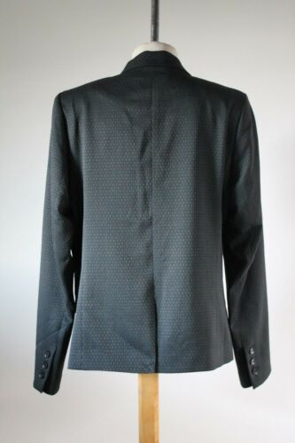 Label Uk 14 Costelloe Blazer Black misura Paul 4gzHZqwa