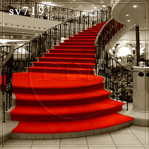 INDOOR STAIRS 10x10 PHOTO SCENIC CP BACKGROUND BACKDROP ...