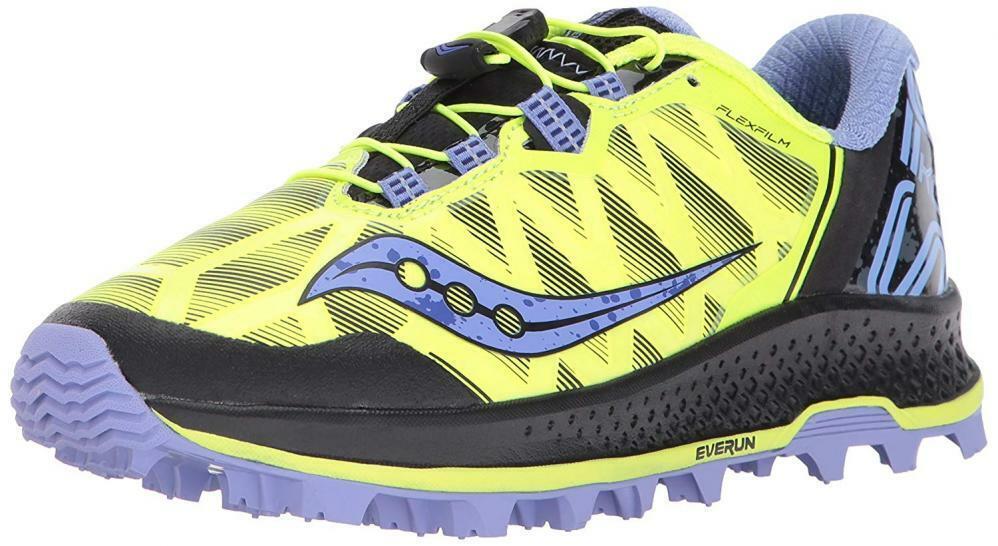 Saucony Wouomo Koa St Running scarpe