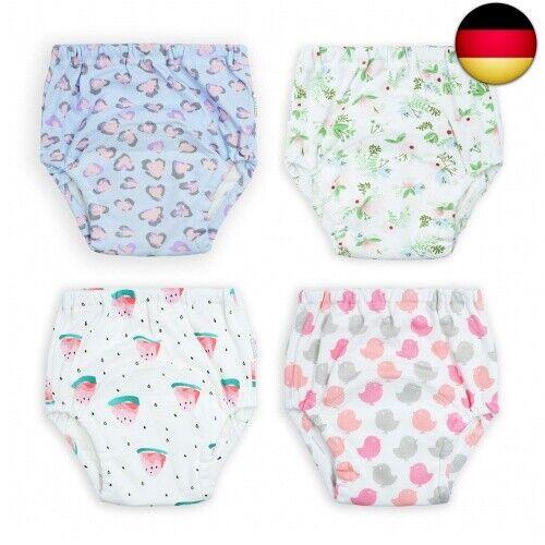 Flyish Baby Trainerhosen Töpfchentraining Unterwäsche Mädchen, Auswählen