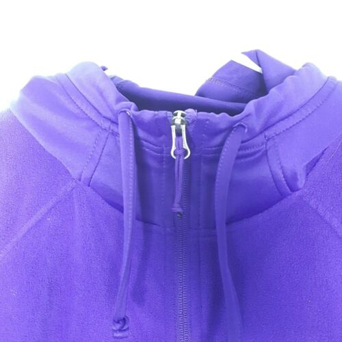 Jacket Femme Hoodie Columbia Purple Fleece Zip Full REn4zx