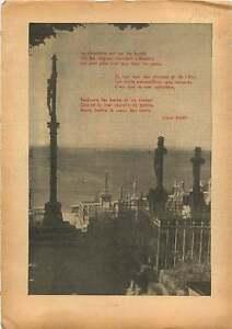 Cimetiere-Le-Livre-de-la-mort-recueil-de-poemes-Albert-Flory-1936-ILLUSTRATION